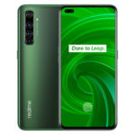 New              Realme X50 Pro 5G EU Version 6.44 inch FHD+ 90Hz Refresh Rate 180Hz Touch Sensing NFC Android 10 4200mAh 65W SuperDart Charge 64MP AI Quad Rear Camera 12GB 256GB Snapdragon 865 Smartphone