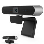 New              A30 Multifunctional Conference USB Auto Focusing Webcam Digital Full HD 1080P Camera Meeting with Microphone A+ for Laptop Desktop
