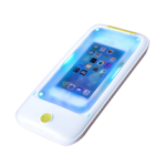 New              Multi-function Mask Mobile Phone Sterilizer Chargeable 360 ° Sterilization Without Dead Angle