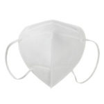 New              10Pcs KN95 Face Mask Anti-foaming Splash Proof Anti Dust Mask Air Filter Respirator Protective Mask