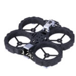 New              Flywoo Chasers DJI Version 138mm 3K Carbon Fiber Frame Kit w/ Ducts Compatible DJI Air Unit for RC Drone
