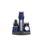New              5 IN 1 Electric Hair Clipper Rechargeable Nose Trimmer Beard Shaver Grooming Kit