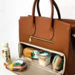 New              Women Handbag Solid Multifunction Crossbody Bag