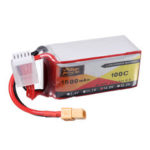 New               ZOP Power 14.8V 1500mAh 100C 4S Lipo Battery XT60 Plug for Shen Drones Squirt V2