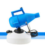 New              220V Electric ULV Fogger Sprayer Mosquito Killer Office Industrial Disinfection