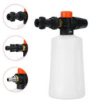 "New              Snow Foam Lance For 1/4""/Karcher/Yili Connector Pressure Washer Spray Jet PA"