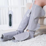 New              Portable Electric Air Compression Leg Massager