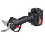 New              88V Cordless Rechargeable Electric Pruning Shears Secateurs Branch Cutter Scissor+ 1 Batteries