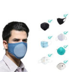 New              2/5/10 Pcs 3 layer Mask Filter Pad Medical Disposable Face Masks Gasket