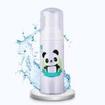 New              Kids 60ml Disposable Foam Hand Sanitizer Children Sterilization Portable Disinfectant Sanitizer