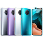 New              Xiaomi Redmi K30 Pro CN Version 64MP Quad Cameras 6GB 128GB 6.67 inch Display WiFi 6 NFC Snapdragon 865 5G Smartphone
