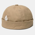 New              Landlord Cap Dome Cap Sailor Cap