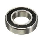New              10Pcs Deep Groove Ball Bearings 6005/2RS High Speed Bearing Steel