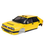 New              Killerbody 48385 Lancia HF Integrale 16V Finished RC Body Shell for 1/10 Electric Touring Car