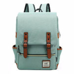New              Simple Casual Large Capacity Business Travel Outdoors Laptop Bag for 15.6 inch Below Notebook