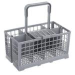 New              Universal Dishwasher Cutlery Basket for Bosch Siemens Beko AEG Candy Whirlpool Maytag KitchenAid Maytag Spare Part