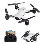 New              ZD6 GPS 5G WiFi FPV with 4K/1080P HD Camera Smart Follow Foldable RC Drone Quadcopter RTF
