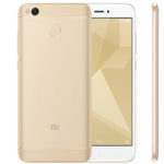 New              Xiaomi Redmi 4X Global ROM 5.0 inch 2GB RAM 16GB ROM Snapdragon 435 Octa Core 4G Smartphone