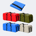 New              50L/100L/150L Foldable Travel Duffle Bag Hiking Camping Backpack Large Capacity Outdoor Cycling Rucksack