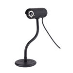 New              HD 1080P Webcam CMOS 30FPS 12 Million Pixels USB 2.0 Drive-free Web Camera with Microphone for Desktop Computer Notebook PC