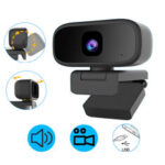 New              720P USB Webcam Conference Live Auto focus Computer Camera Built-in Sound Absorption Micphone for PC Laptop