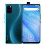New              UMIDIGI S5 Pro Global Bands 6.39 inch FHD+ NFC Android 10 4680mAh 48MP Super Matrix Quad Camera 6GB 256GB Helio G90T 4G Smartphone