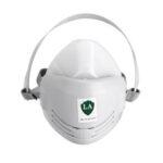 New              PM2.5 Face Mask Anti Dust PM2.5 Mask Anti Fog Haze Efficiency Electrostatic Respirator
