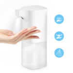 New              Xiaowei X6S 350ml Automatic Alcohol Spray Dispenser IR Sensor Waterproof Hand Washer Dispenser Pump from Xiaomi Youpin