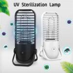 New              UVC Germicidal Sterilization Lamp Ultraviolet UV Sterilizer Disinfection Light