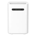 New              New Smartmi Evaporation Air Humidifier 2 4L Large Capacity 99% Antibacterial Smart Screen Display Mi Home APP Control