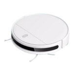 New              Xiaomi Mijia G1 2 in 1 2200pa Robot Vacuum Mop Vacuum Cleaner Wifi Smart Planned Clean Mi Home APP Smart Control, 4-gear Adjust, 3 Filters, Slim Body