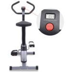 New              Cardio Magnetic Fitness Spinning Bike Home Bike Sport Workout Fitness Equipment Exercise Tools