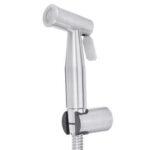 New              Toilet Handheld Bidet Sprayer Two Function Bidet Shower Faucet Stainless Steel