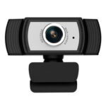 New              1080P USB Webcam Camera Web Cam with Microphone For Computer PC Laptop