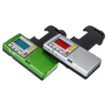 New              Red/ Green Light Laser Level Detector Horizontal Vertical Laser Outdoor Receiver