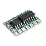 New              3pcs R411B01 3.3V Auto RS485 to TTL RS232 Transceiver Converter SP3485 Module for Raspberry pi Breadboard Banana pi  ESP8266