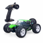 New              ZD Racing 1/16 Scale ROCKET DTK16 Brushed 4WD Desert Truck RC Car RC Vehicles RC Model 45KM/h