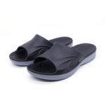 New              Men's Casual Large-size Thick Bottom Brief Outdoor and Indoor Home Slippers