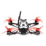 New              Emax Tinyhawk II Freestyle 2.5 Inch FPV Racing Drone BNF Frsky D8 F4 FC 5A ESC 1103 Motor Runcam Nano 2 Camera 200mW VTX