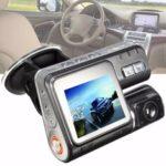 "New              Dash Cam DVR Car Video Camera Recorder Night Vision G-Sensor Crash 1080P 2"" LCD"