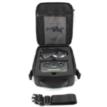 New              Waterproof Portable Handbag Storage Bag Carrying Case Box for ZLRC SG906 Pro RC Quadcopter