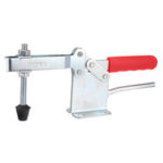 New              GH-220-WLH Quick Release Toggle Clamp 400kg Holding Horizontal Type for Woodworking Welding