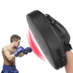 New              Home Gym Boxing Training Target Hand Target Fitness Strength Training Exercise Tools