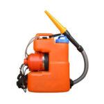 New              Industrial 220V 20L Electric Fogger ULV Sprayer Mosquito Killer for Farming Office