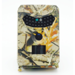 New              KALOAD PR-100 1080P 12MP 120° Wide Angle 15M PIR Night Vision Waterproof Hunting Trail Camera