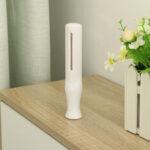 New              Mini Portable UV Sterilizer Disinfection Lamp Bathroom Cabinets Refrigerators