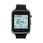 New              LILYGO® TTGO T-Watch-2020 ESP32 Main Chip 1.54 Inch Touch Display Programmable Wearable Environmental Interaction