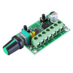 New              Brushless Controller PWM Speed Controller Forward and Reverse Switching for 3650 3525 2418 2430 Motor