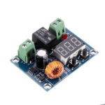 New              3pcs XH-M609 DC12-36V Voltage Protection Module Lithium Battery Undervoltage Low Power Disconnect Output Board