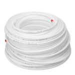 New              1/4 Inch 100 Meters Length Tubing Hose Pipe for Reverse Osmosis RO Water Purifiers Filter System